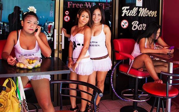 blow Miami job girls